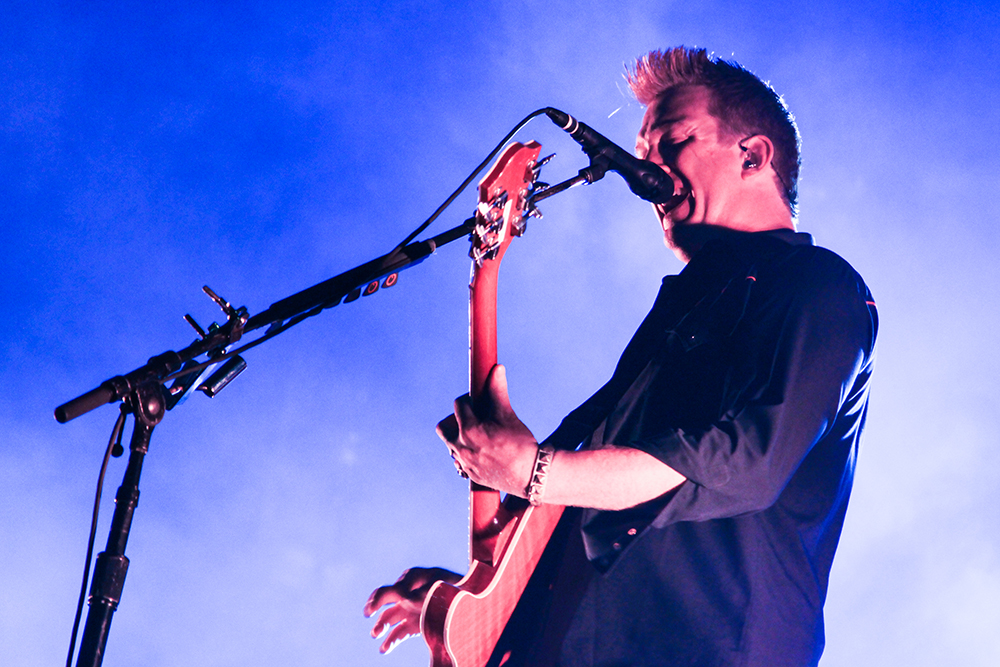 Queens Of The Stone Age. Primavera Sound 2014. Foto: Dani Cantó