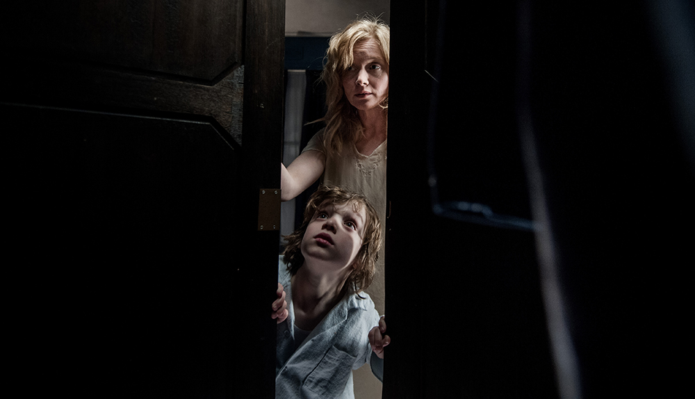 """The Babadook"". Fuente: www.sitgesfilmfestival.com"