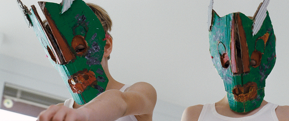 """Goodnight Mommy"". Fuente: www.sitgesfilmfestival.com"