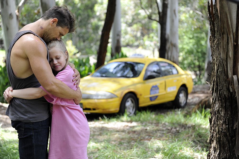 """""""These Final Hours"""". Fuente: www.sitgesfilmfestival.com"""