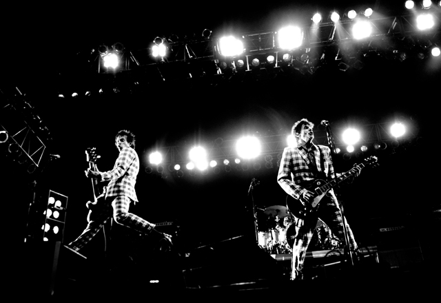 The Replacements. Fuente: www.primaverasound.es