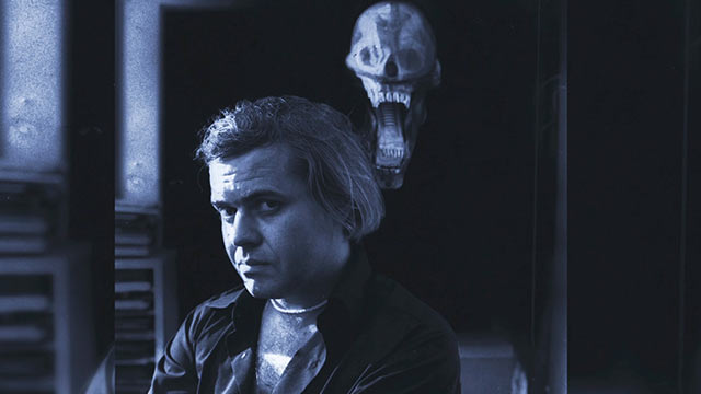 'Dark Star: H.R. Giger's World'