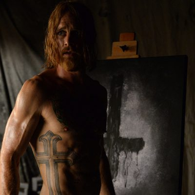 Ethan Embry en 'The Devil's Candy'