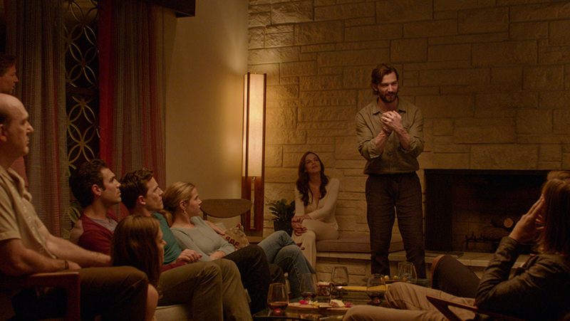 'The invitation', de Karyn Kusama