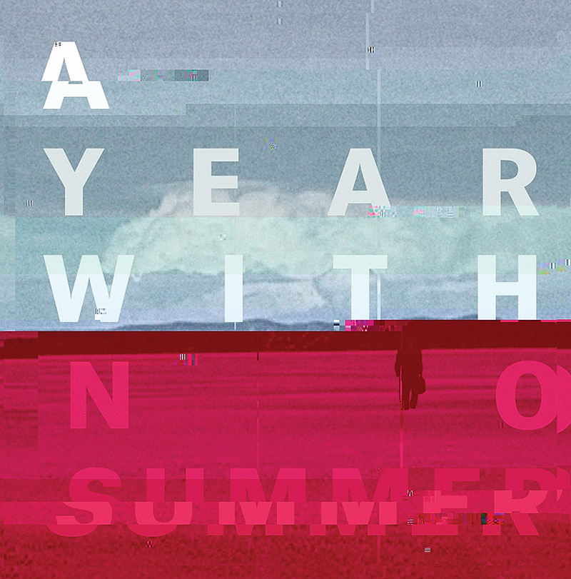 Portada de 'A Year With No Summer', de Obsidian Kingdom.