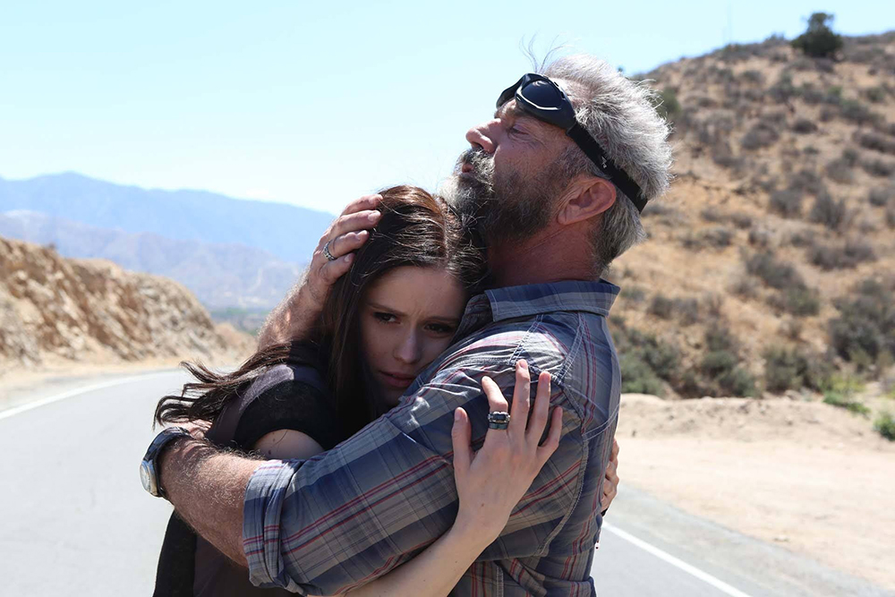 'Blood Father', de Jean-François Richet