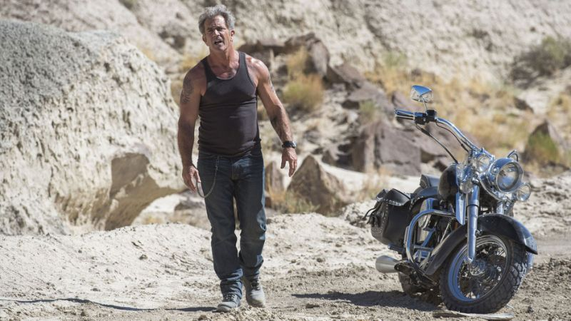 'Blood Father'