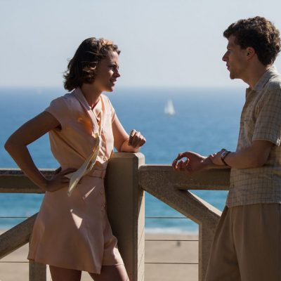 Cafe Society, de Woody Allen