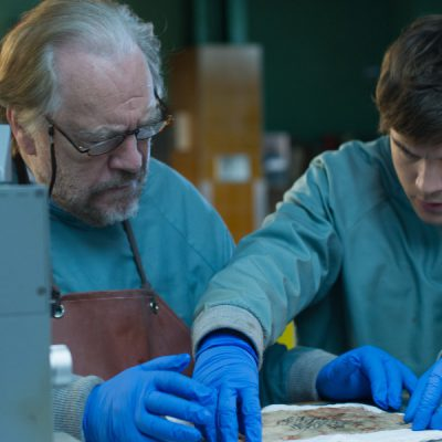 'The Autopsy of Jane Doe'