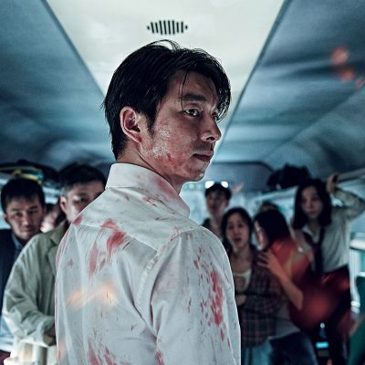'Train to Busan'
