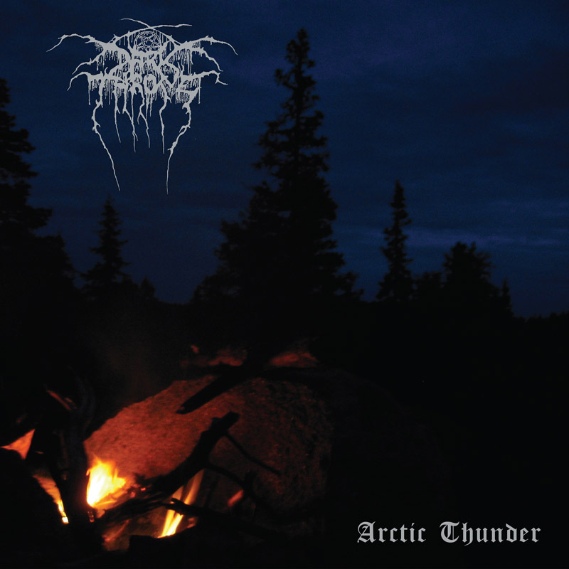 Darkthrone. 'Arctic Thunder'
