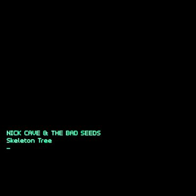 Nick Cave. 'Skeleton Tree'