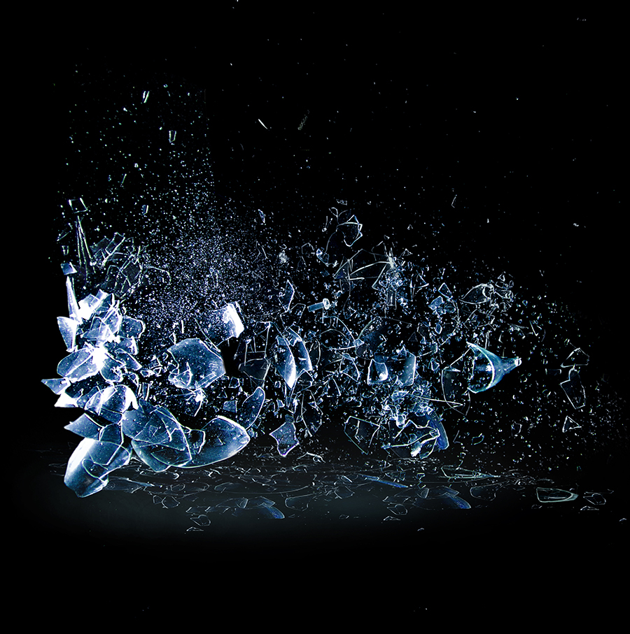 The Dillinger Escape Plan. 'Dissociation'