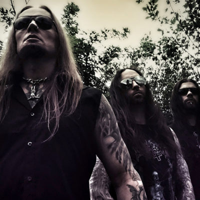 Belphegor, confirmados para el Knights of Metal.
