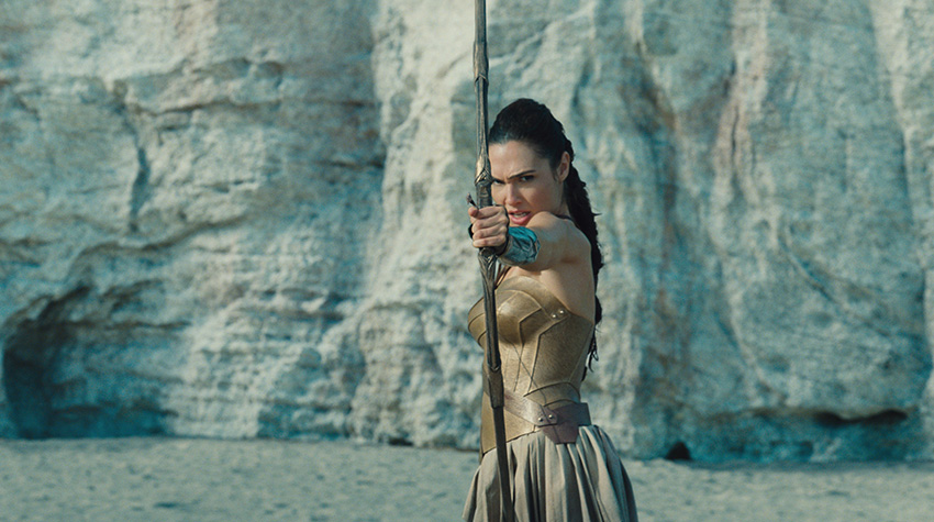 'Wonder Woman', de Patty Jenkins.