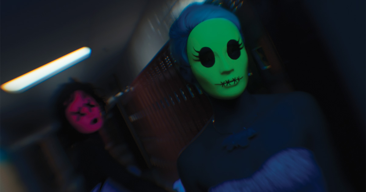 Tragedy Girls. Festival de Cine de Sitges.