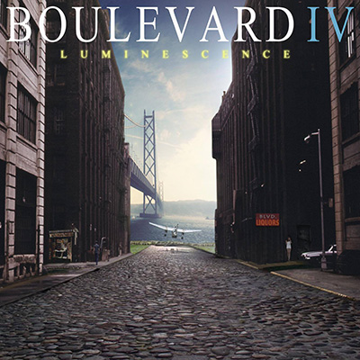 Boulevard IV. Luminescence