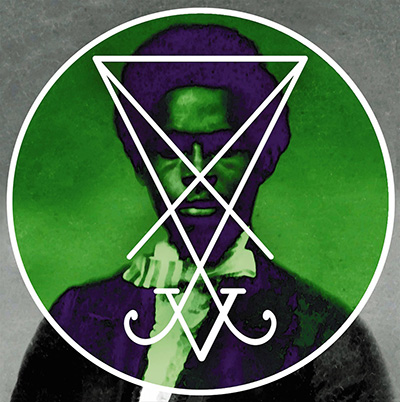 Zeal & Ardor. Devil is Fine