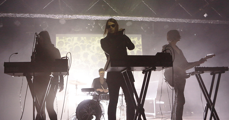 Cold Cave