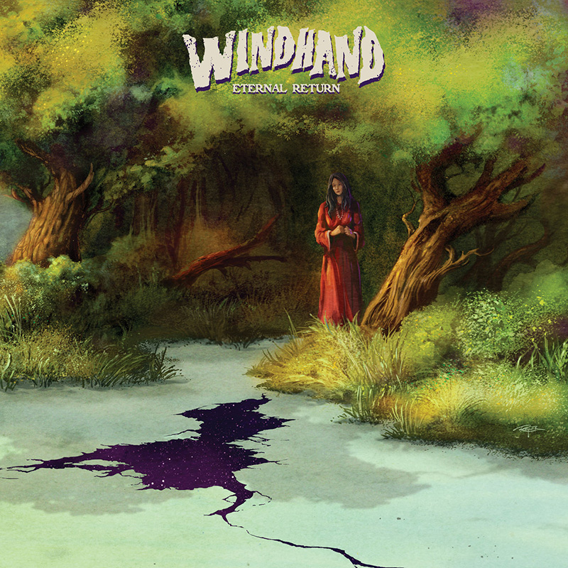 Windhand. Eternal Return