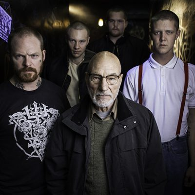 'Green Room', de Jeremy Saulnier.