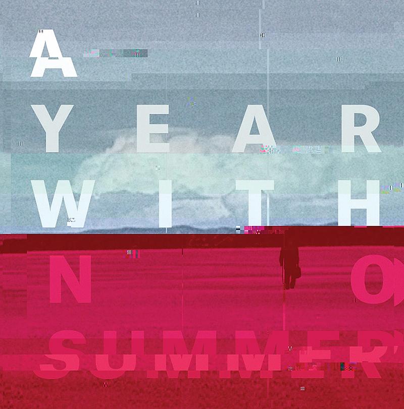 Portada de 'A Year With No Summer', de Obsidian Kingdom.