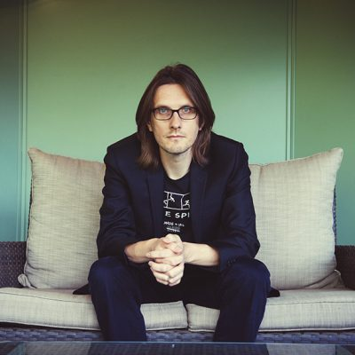 Steven Wilson. Be Prog! My Friend 2016
