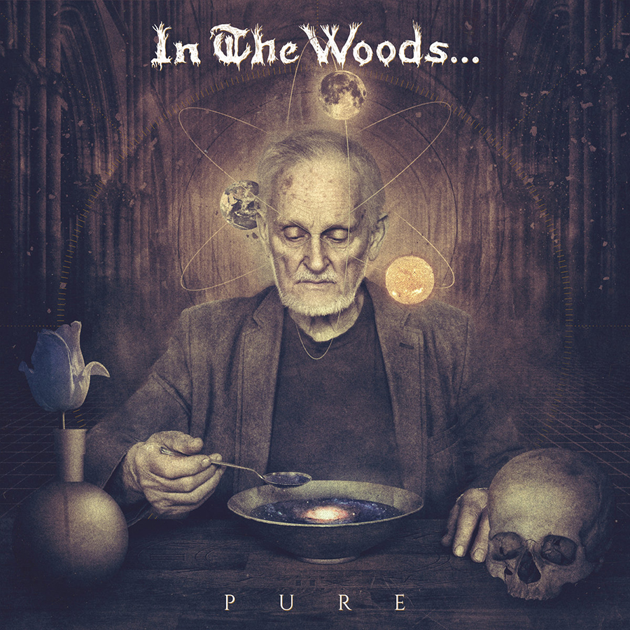 In The Woods... 'Pure'