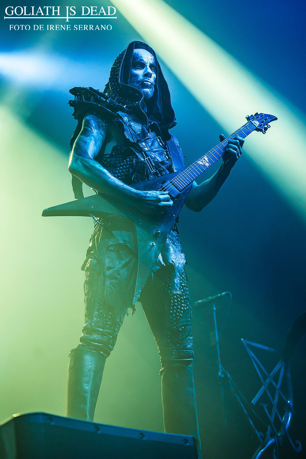 Nergal. Behemoth