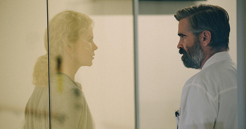 'The Killing of a Sacred Deer', de Yorgos Lanthimos