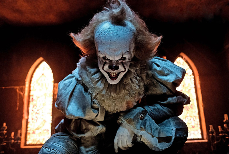 'It', de Andy Muschietti.