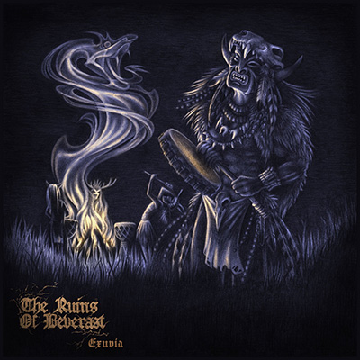 The Ruins of Beverast. Exuvia