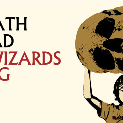 The Wizards y Rebuig. 5º Aniversario Goliath Is Dead