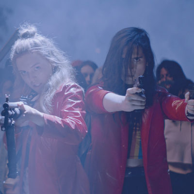 Assassination Nation. Sitges 2018