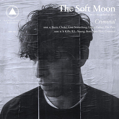 The Soft Moon. Criminal