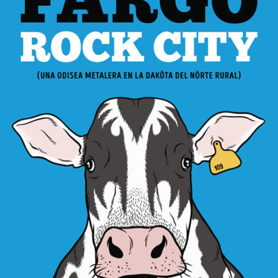 'Fargo Rock City', de Chuck Closterman