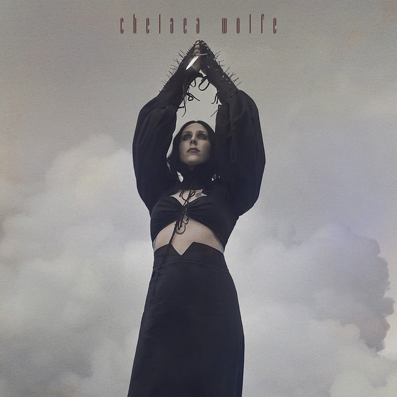 Chelsea Wolfe. Birth of Violence