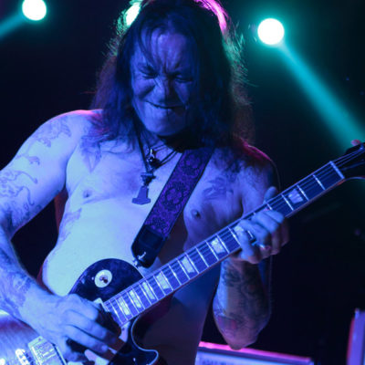 Sleep. Matt Pike